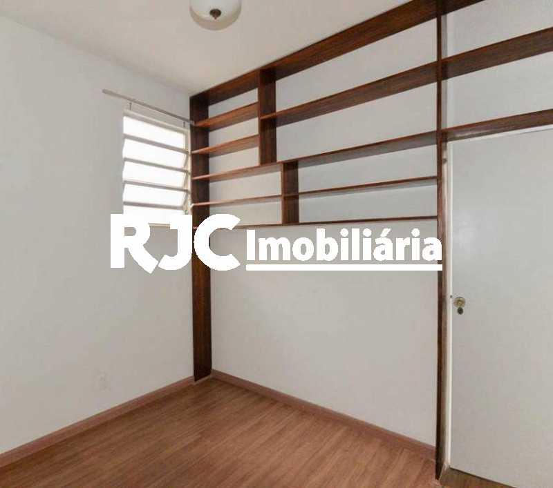 21 - Cobertura 3 quartos à venda Vila Isabel, Rio de Janeiro - R$ 479.900 - MBCO30395 - 21