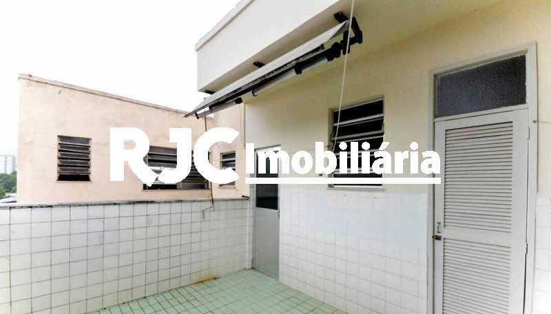 22 - Cobertura 3 quartos à venda Vila Isabel, Rio de Janeiro - R$ 479.900 - MBCO30395 - 22