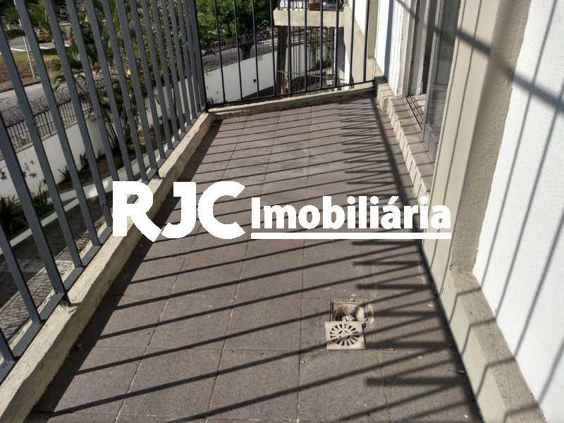 03. - Apartamento 2 quartos à venda São Francisco Xavier, Rio de Janeiro - R$ 180.000 - MBAP25416 - 5