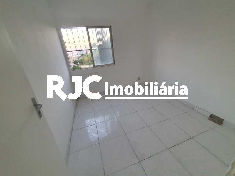 WhatsApp Image 2021-03-31 at 1 - Apartamento 2 quartos à venda São Francisco Xavier, Rio de Janeiro - R$ 180.000 - MBAP25416 - 1