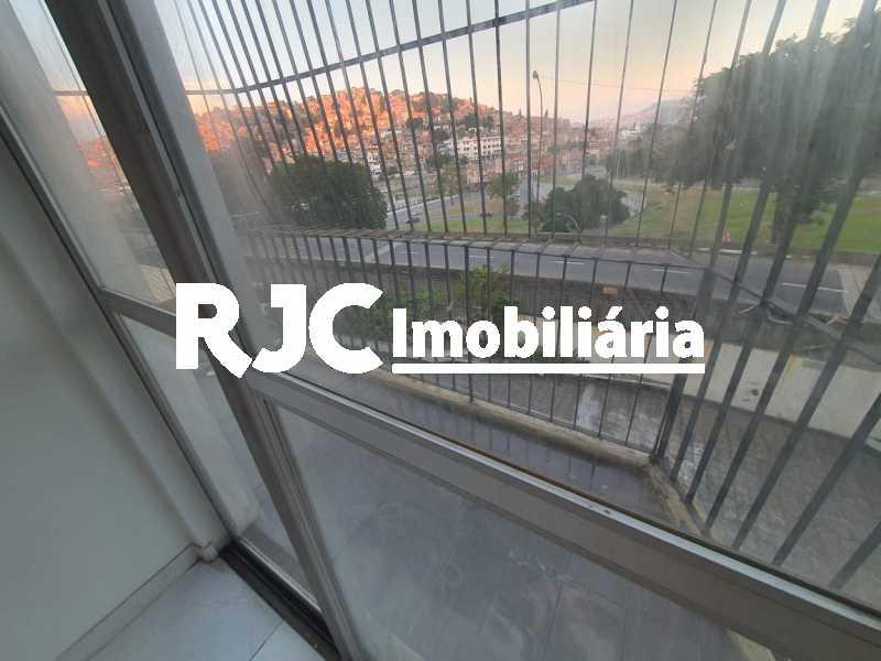 WhatsApp Image 2021-03-31 at 1 - Apartamento 2 quartos à venda São Francisco Xavier, Rio de Janeiro - R$ 180.000 - MBAP25416 - 6