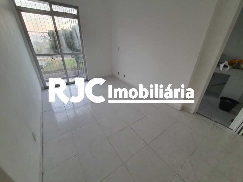WhatsApp Image 2021-03-31 at 1 - Apartamento 2 quartos à venda São Francisco Xavier, Rio de Janeiro - R$ 180.000 - MBAP25416 - 3