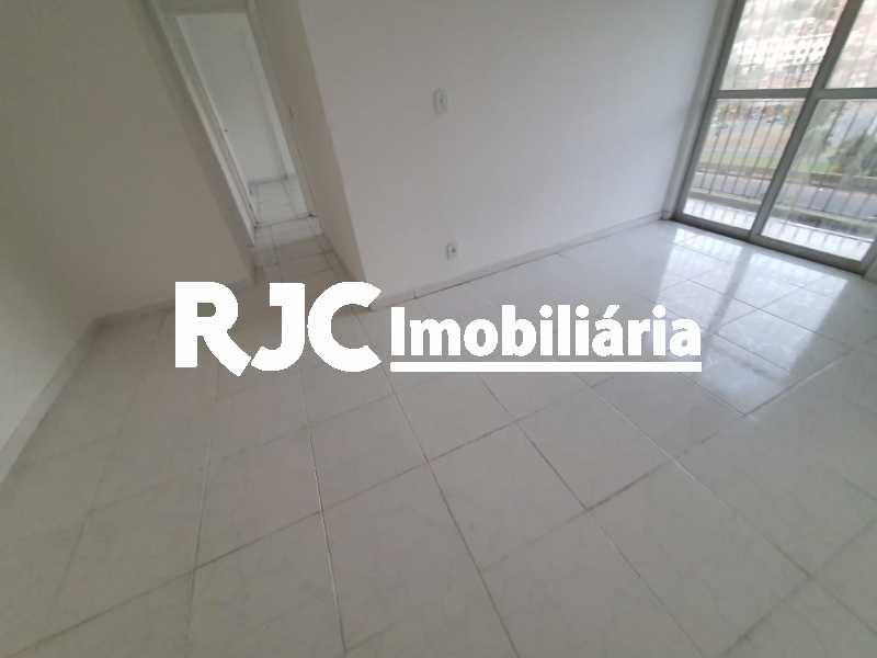 WhatsApp Image 2021-03-31 at 1 - Apartamento 2 quartos à venda São Francisco Xavier, Rio de Janeiro - R$ 180.000 - MBAP25416 - 7