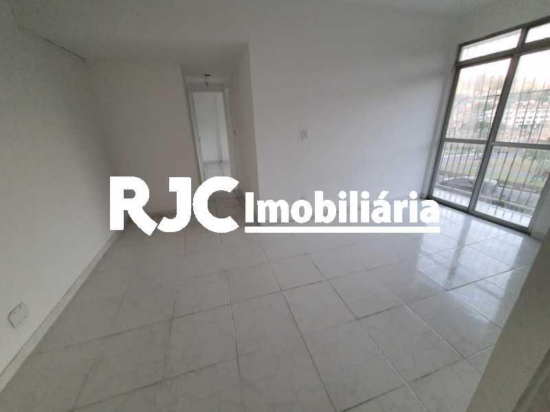 WhatsApp Image 2021-03-31 at 1 - Apartamento 2 quartos à venda São Francisco Xavier, Rio de Janeiro - R$ 180.000 - MBAP25416 - 8
