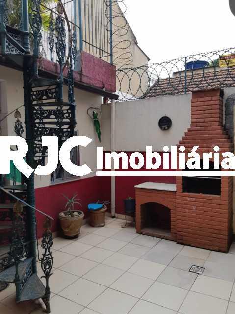 WhatsApp Image 2021-03-18 at 0 - Casa de Vila 4 quartos à venda Tijuca, Rio de Janeiro - R$ 780.000 - MBCV40066 - 23