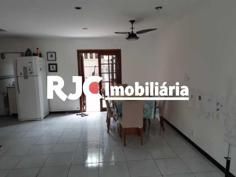 WhatsApp Image 2021-03-18 at 0 - Casa de Vila 4 quartos à venda Tijuca, Rio de Janeiro - R$ 780.000 - MBCV40066 - 6