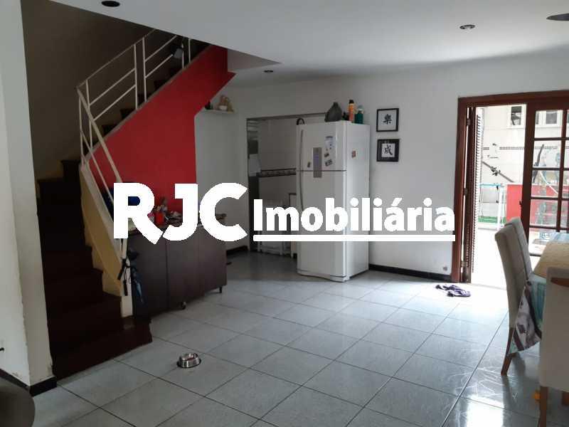 WhatsApp Image 2021-03-18 at 0 - Casa de Vila 4 quartos à venda Tijuca, Rio de Janeiro - R$ 780.000 - MBCV40066 - 3