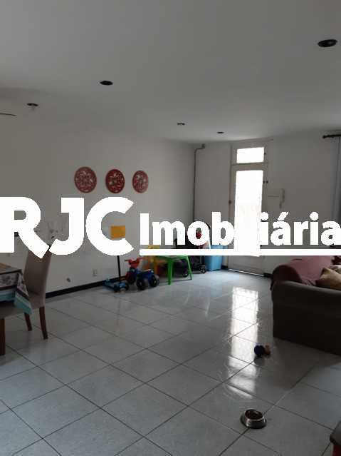 WhatsApp Image 2021-03-18 at 0 - Casa de Vila 4 quartos à venda Tijuca, Rio de Janeiro - R$ 780.000 - MBCV40066 - 7