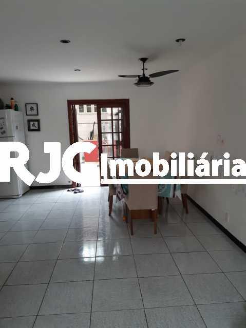 WhatsApp Image 2021-03-18 at 0 - Casa de Vila 4 quartos à venda Tijuca, Rio de Janeiro - R$ 780.000 - MBCV40066 - 5