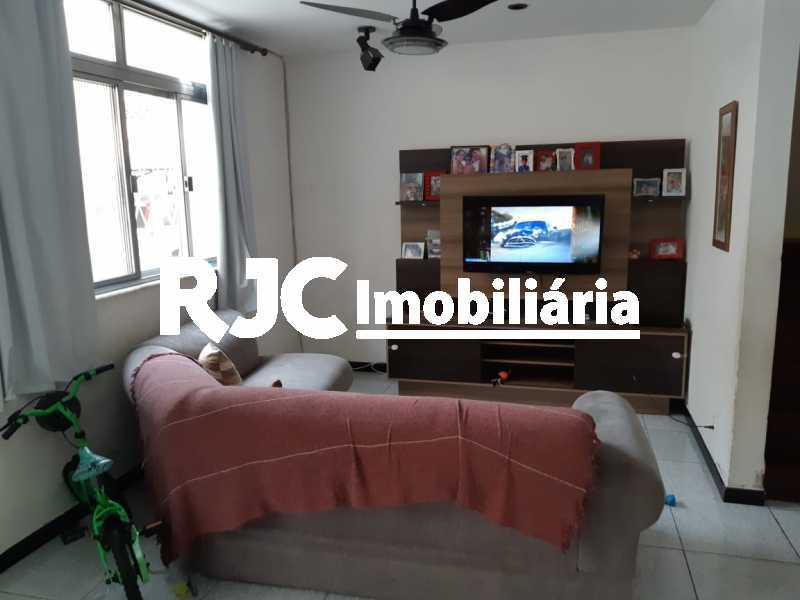 WhatsApp Image 2021-03-18 at 0 - Casa de Vila 4 quartos à venda Tijuca, Rio de Janeiro - R$ 780.000 - MBCV40066 - 11