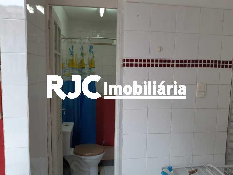 WhatsApp Image 2021-03-18 at 0 - Casa de Vila 4 quartos à venda Tijuca, Rio de Janeiro - R$ 780.000 - MBCV40066 - 16