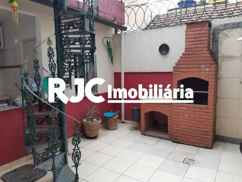 WhatsApp Image 2021-03-18 at 0 - Casa de Vila 4 quartos à venda Tijuca, Rio de Janeiro - R$ 780.000 - MBCV40066 - 24