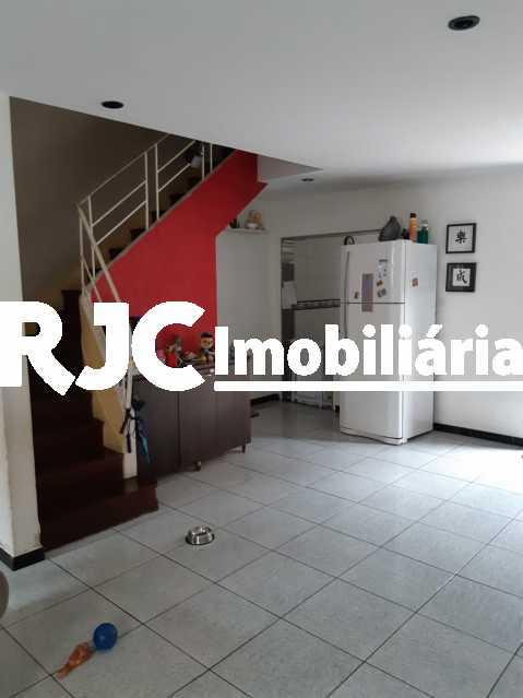 WhatsApp Image 2021-03-18 at 0 - Casa de Vila 4 quartos à venda Tijuca, Rio de Janeiro - R$ 780.000 - MBCV40066 - 1