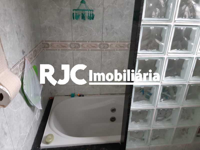WhatsApp Image 2021-03-18 at 0 - Casa de Vila 4 quartos à venda Tijuca, Rio de Janeiro - R$ 780.000 - MBCV40066 - 19