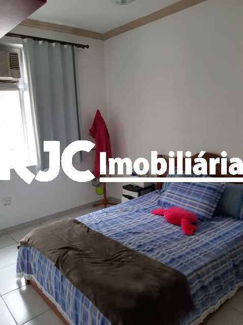 WhatsApp Image 2021-03-18 at 0 - Casa de Vila 4 quartos à venda Tijuca, Rio de Janeiro - R$ 780.000 - MBCV40066 - 12