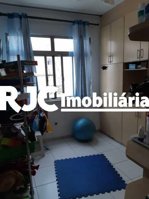 WhatsApp Image 2021-03-18 at 0 - Casa de Vila 4 quartos à venda Tijuca, Rio de Janeiro - R$ 780.000 - MBCV40066 - 8