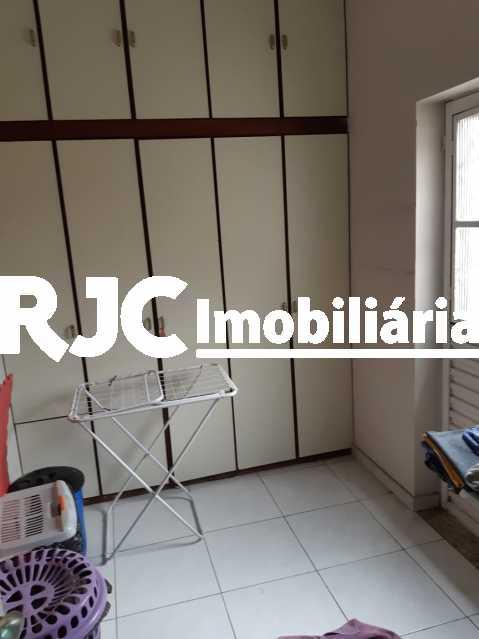 WhatsApp Image 2021-03-18 at 0 - Casa de Vila 4 quartos à venda Tijuca, Rio de Janeiro - R$ 780.000 - MBCV40066 - 10