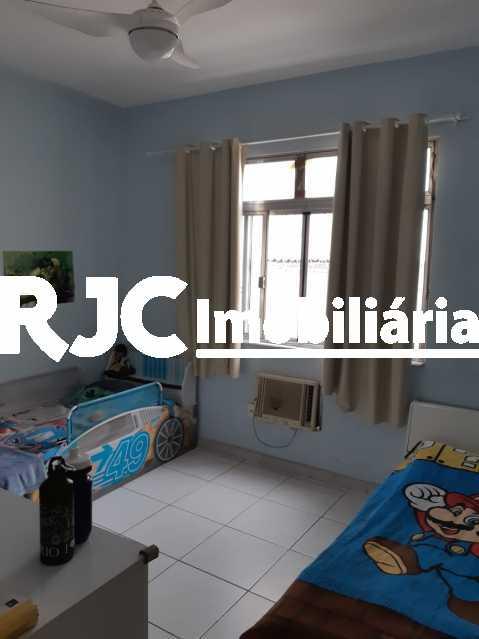 WhatsApp Image 2021-03-18 at 0 - Casa de Vila 4 quartos à venda Tijuca, Rio de Janeiro - R$ 780.000 - MBCV40066 - 9