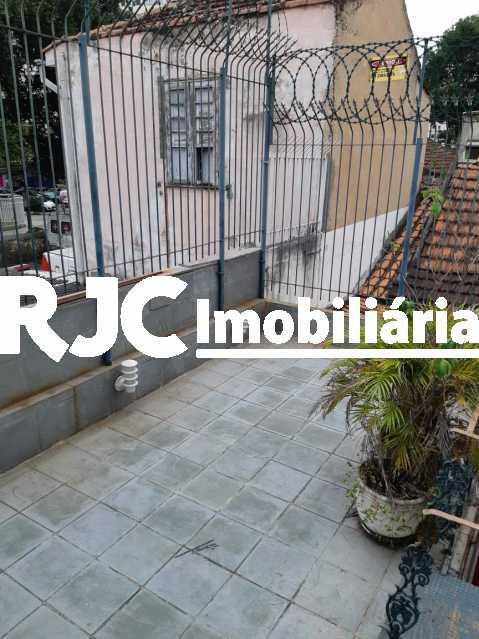 WhatsApp Image 2021-03-18 at 0 - Casa de Vila 4 quartos à venda Tijuca, Rio de Janeiro - R$ 780.000 - MBCV40066 - 25