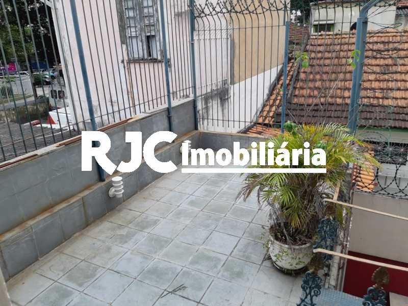 WhatsApp Image 2021-03-18 at 0 - Casa de Vila 4 quartos à venda Tijuca, Rio de Janeiro - R$ 780.000 - MBCV40066 - 26