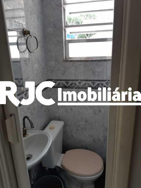 WhatsApp Image 2021-03-18 at 0 - Casa de Vila 4 quartos à venda Tijuca, Rio de Janeiro - R$ 780.000 - MBCV40066 - 22