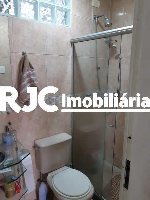WhatsApp Image 2021-03-18 at 0 - Casa de Vila 4 quartos à venda Tijuca, Rio de Janeiro - R$ 780.000 - MBCV40066 - 18
