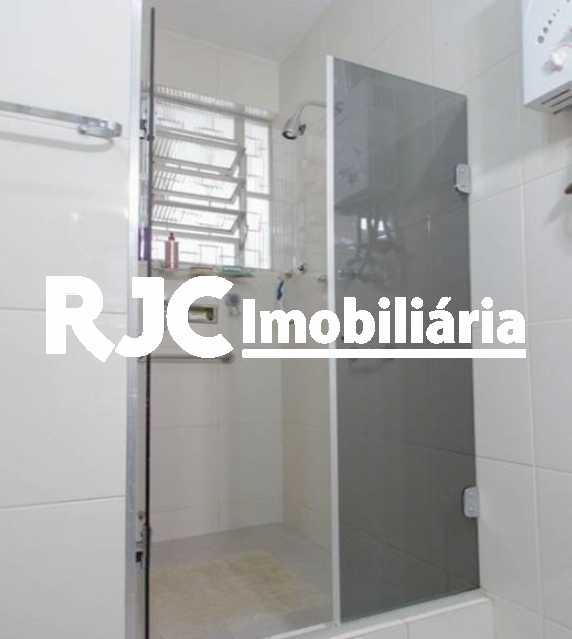 15 - Casa 3 quartos à venda Maracanã, Rio de Janeiro - R$ 900.000 - MBCA30235 - 16