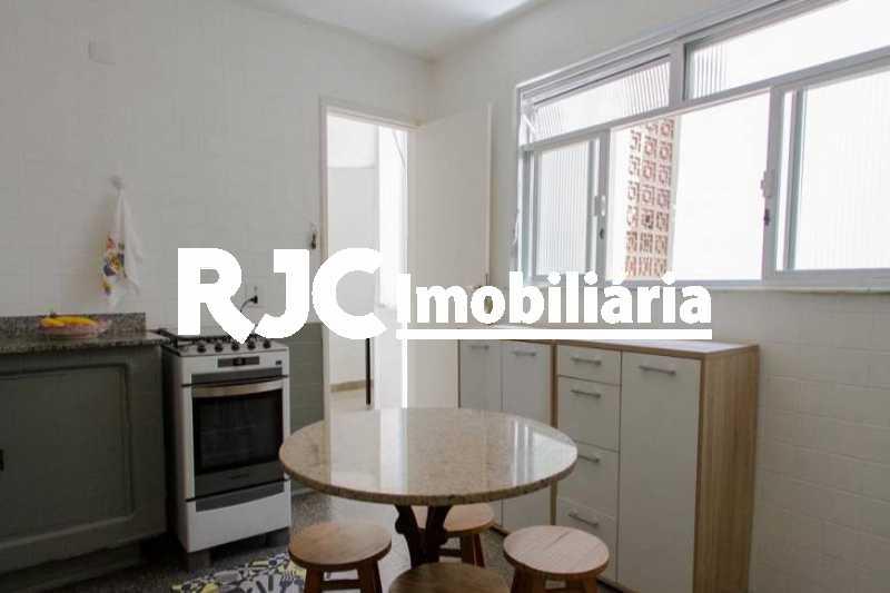 19 - Casa 3 quartos à venda Maracanã, Rio de Janeiro - R$ 900.000 - MBCA30235 - 20