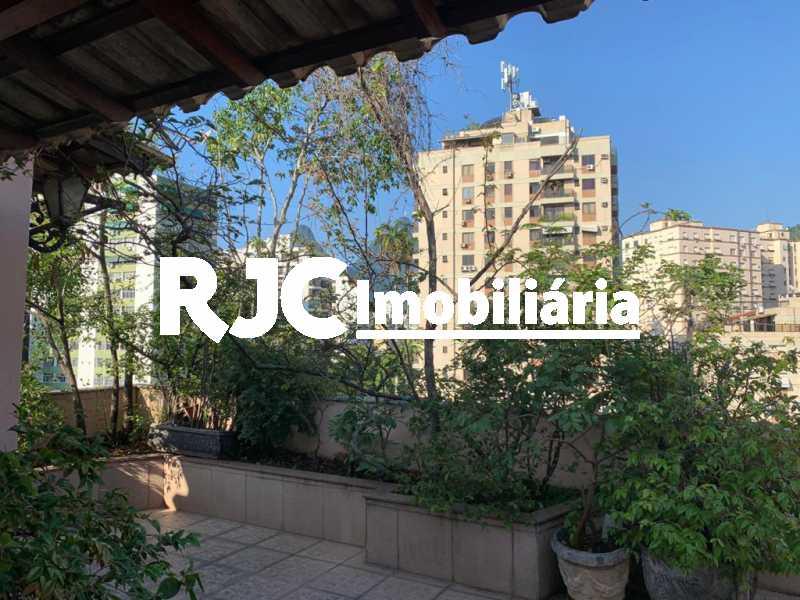 05 - Cobertura 3 quartos à venda Laranjeiras, Rio de Janeiro - R$ 1.600.000 - MBCO30396 - 6