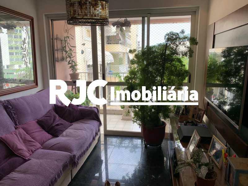 07 - Cobertura 3 quartos à venda Laranjeiras, Rio de Janeiro - R$ 1.600.000 - MBCO30396 - 8