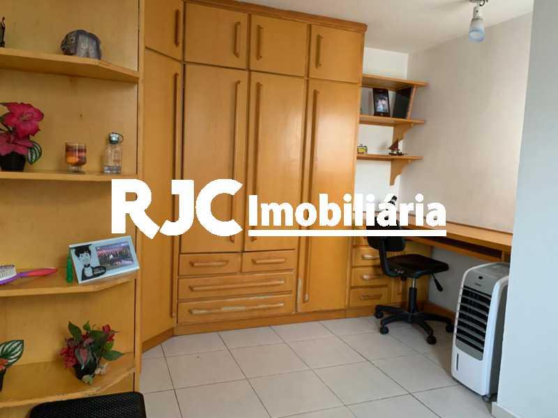 12 - Cobertura 3 quartos à venda Laranjeiras, Rio de Janeiro - R$ 1.600.000 - MBCO30396 - 13