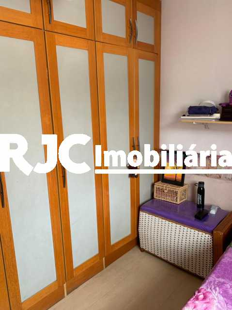 14 - Cobertura 3 quartos à venda Laranjeiras, Rio de Janeiro - R$ 1.600.000 - MBCO30396 - 15