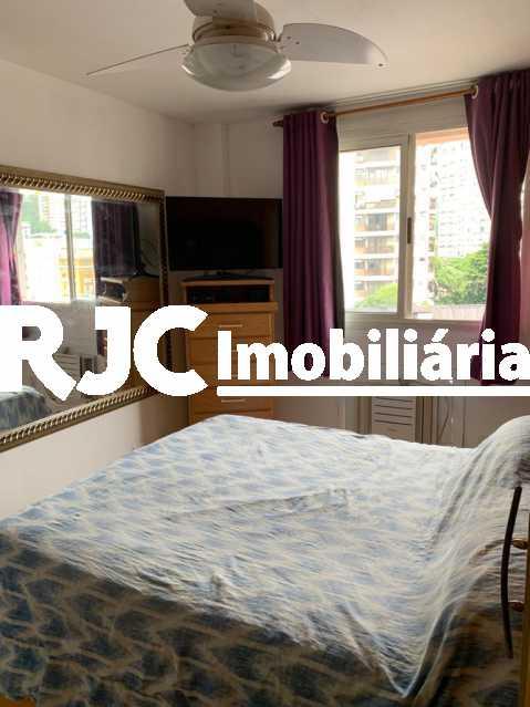 15 - Cobertura 3 quartos à venda Laranjeiras, Rio de Janeiro - R$ 1.600.000 - MBCO30396 - 16