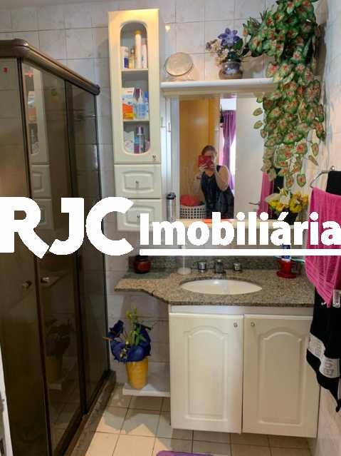 19 - Cobertura 3 quartos à venda Laranjeiras, Rio de Janeiro - R$ 1.600.000 - MBCO30396 - 20