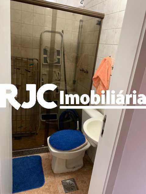 21 - Cobertura 3 quartos à venda Laranjeiras, Rio de Janeiro - R$ 1.600.000 - MBCO30396 - 22
