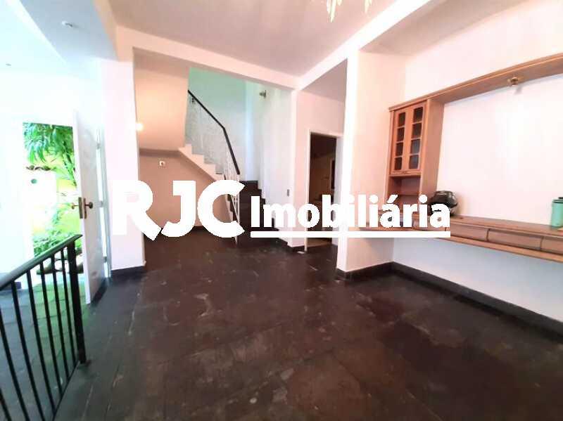 2 - Casa 3 quartos à venda Santa Teresa, Rio de Janeiro - R$ 480.000 - MBCA30236 - 3