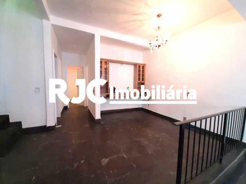 3 - Casa 3 quartos à venda Santa Teresa, Rio de Janeiro - R$ 480.000 - MBCA30236 - 4