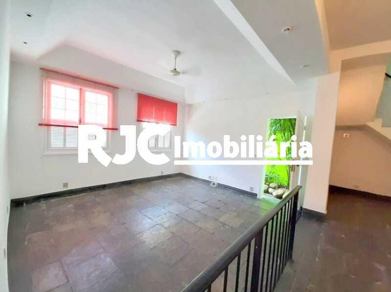 4 - Casa 3 quartos à venda Santa Teresa, Rio de Janeiro - R$ 480.000 - MBCA30236 - 5