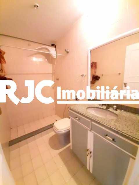 5 - Casa 3 quartos à venda Santa Teresa, Rio de Janeiro - R$ 480.000 - MBCA30236 - 6