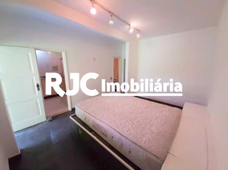 6 - Casa 3 quartos à venda Santa Teresa, Rio de Janeiro - R$ 480.000 - MBCA30236 - 7
