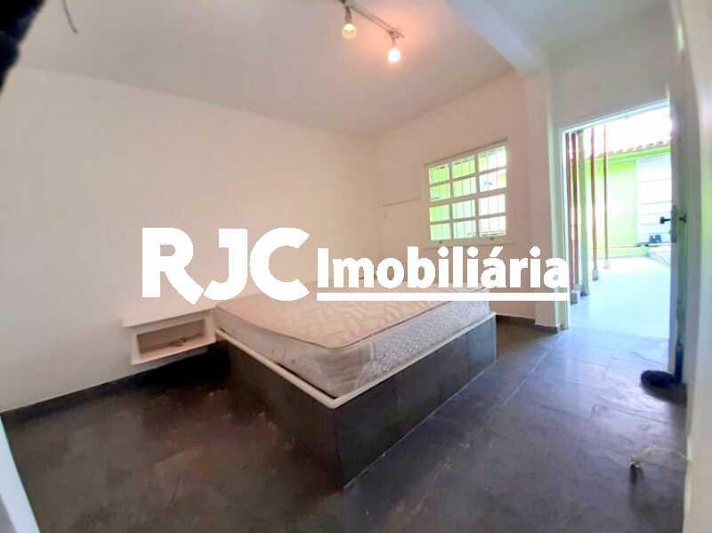 7 - Casa 3 quartos à venda Santa Teresa, Rio de Janeiro - R$ 480.000 - MBCA30236 - 8