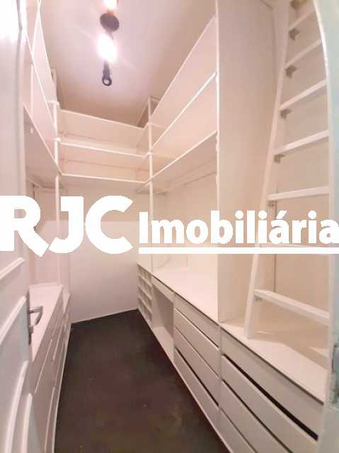 8 - Casa 3 quartos à venda Santa Teresa, Rio de Janeiro - R$ 480.000 - MBCA30236 - 9