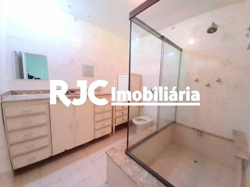 9 - Casa 3 quartos à venda Santa Teresa, Rio de Janeiro - R$ 480.000 - MBCA30236 - 10