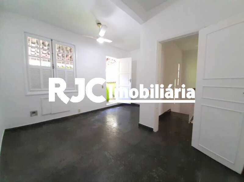 10 - Casa 3 quartos à venda Santa Teresa, Rio de Janeiro - R$ 480.000 - MBCA30236 - 11
