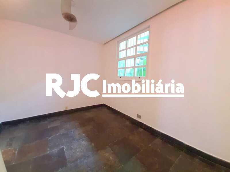 11 - Casa 3 quartos à venda Santa Teresa, Rio de Janeiro - R$ 480.000 - MBCA30236 - 12