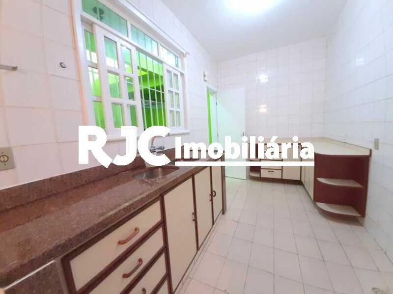 12 - Casa 3 quartos à venda Santa Teresa, Rio de Janeiro - R$ 480.000 - MBCA30236 - 13