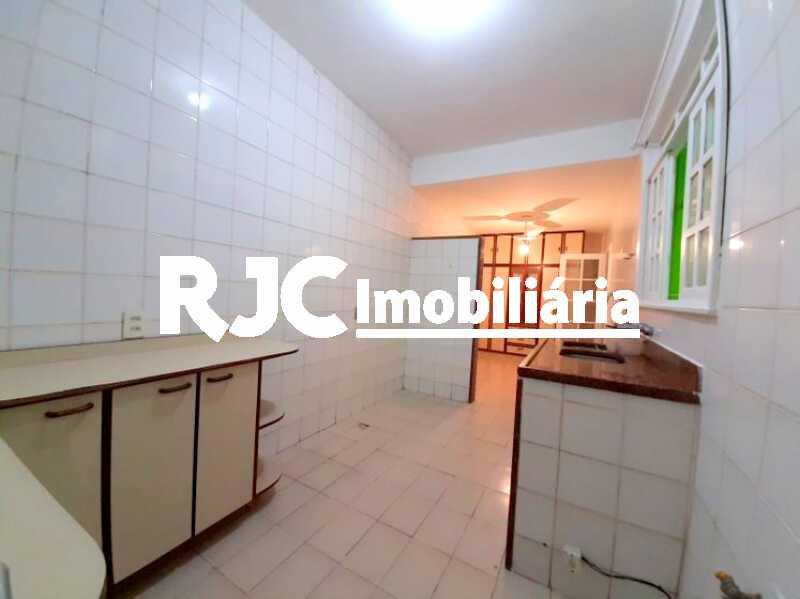 13 - Casa 3 quartos à venda Santa Teresa, Rio de Janeiro - R$ 480.000 - MBCA30236 - 14
