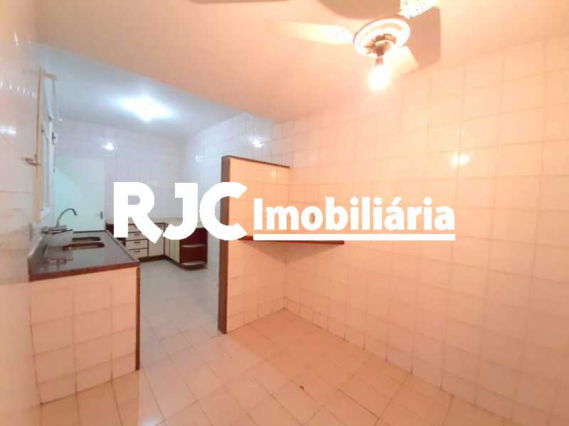 14 - Casa 3 quartos à venda Santa Teresa, Rio de Janeiro - R$ 480.000 - MBCA30236 - 15