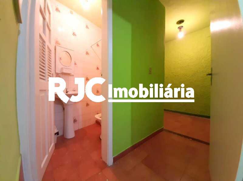 15 - Casa 3 quartos à venda Santa Teresa, Rio de Janeiro - R$ 480.000 - MBCA30236 - 16