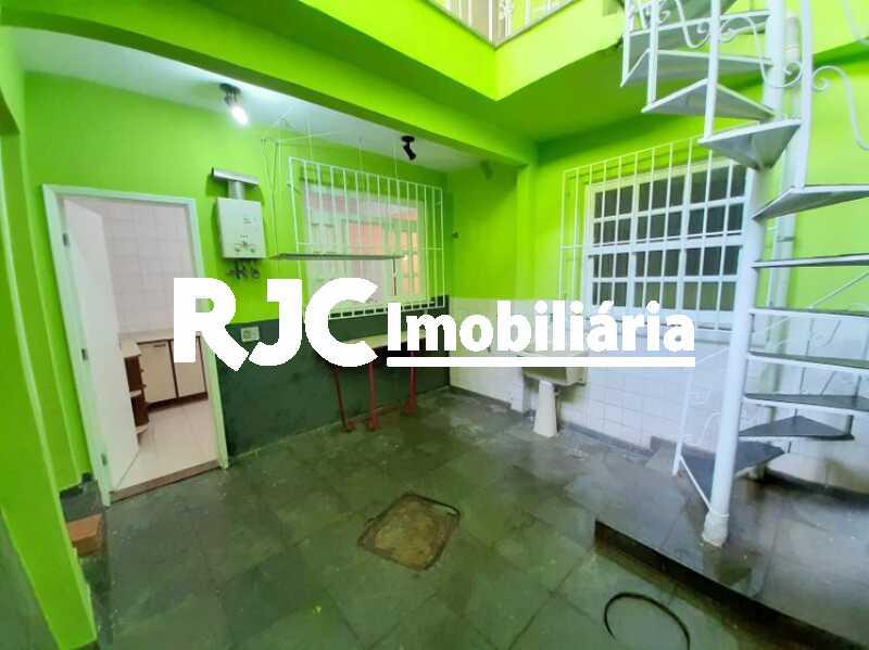 16 - Casa 3 quartos à venda Santa Teresa, Rio de Janeiro - R$ 480.000 - MBCA30236 - 17